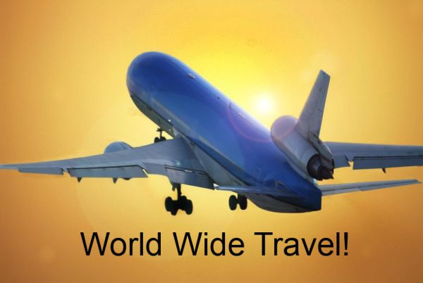 Worldwide Travel